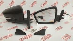 Комплект зеркал 2108-2114 в стиле Гранта с повторителем, ручной привод