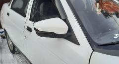 Комплект зеркал 2170-2110 Приора в стиле Гранта с повторителем