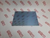 Зеркальный элемент тонированный антиблик 355 х 270 (стекло) плоское