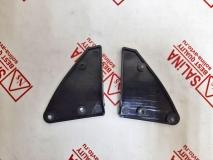 Внутренние уголки глухие для зеркал с электроприводом и ручным приводом на ВАЗ 2108-21099, 2113-2115