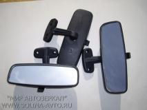 Зеркало внутрисалонное ВАЗ 2103, 2110 призматическое