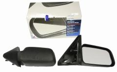 Зеркало заднего вида ВАЗ 2110, ДААЗ, штатные, ручной привод