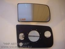 Зеркальные элементы УАЗ