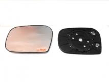 Зеркальные элементы ВАЗ 2123, нейтральный антиблик, обогрев, под круглый моторедуктор