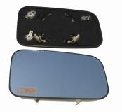 Зеркальный элемент на рамке ВАЗ 2114 (2115) в корпус
