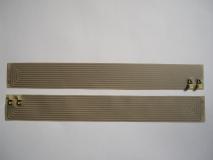 Нагревательный элемент зоны дворников L = 38см (шт.)