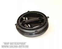 Привод электрический малый (моторедуктор)