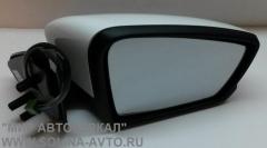Зеркало ВАЗ 2191 ЛАДА-ГРАНТА, Калина, с повторителем, электроприводом, обогревом, окрашенное