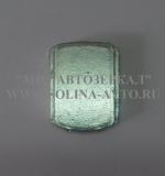 Пластина крепления салонного зеркала 2108
