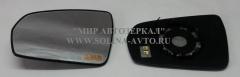 Зеркальные элементы на рамке ВАЗ 2180 VESTA нейтральный антиблик, обогрев