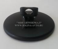 Зеркало для наблюдения с креплением на штангу D 16-22мм