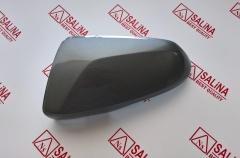 Облицовка зеркала заднего вида ВАЗ 2180 ЛАДА ВЕСТА для зеркала с повторителем поворота окрашенная
