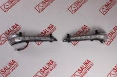 Фонарь бокового указателя поворота ВАЗ 2191 ГРАНТА, повторитель поворота в стиле LEXUS