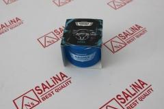 Ароматизатор гелевый «Aroma Motors» в картонной упаковке (круглый) 100мл