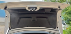 Обшивка крышки багажника Гранта FL седан