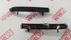 Фонарь бокового указателя поворота ВАЗ 2170 ПРИОРА, повторитель поворота в стиле LEXUS нового образца