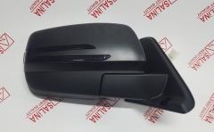 Комплект зеркал ВАЗ 21214 нового образца, с бегущим повторителем в стиле Мерседес