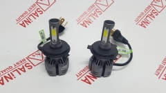 Светодиодные лампы LED HEAD LIGHT А6 6000К