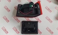 Светодиодные фонари клюшки ВАЗ 2110