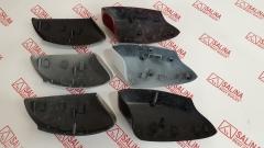 Облицовка корпуса бокового зеркала LADA XRAY в цвет кузова