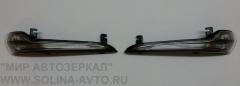 Фонарь бокового указателя поворота ВАЗ 2191 ЛАДА-ГРАНТА, Калина,