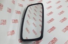 Зеркало СуперМАЗ 440х210 с обогревом или без обогрева