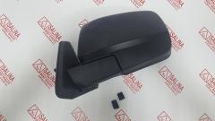 Комплект зеркал ВАЗ 21214 Нива нового образца, ручной привод