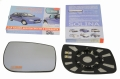 Зеркальные элементы на рамке ВАЗ 1118 КАЛИНА люкс, (ЛАДА-ГРАНТА),